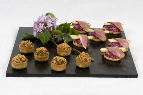 Catering London & West Berkshire