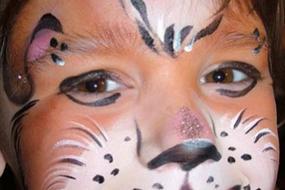 Face Paint Winlaton
