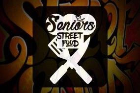 Seniors Street Food