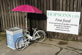 Ice Cream Bicycle, Ice Cream Bike, Ice Cream Van, Ice Cream Wedding