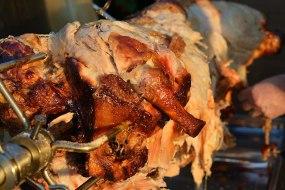 South Devon Hog Roast