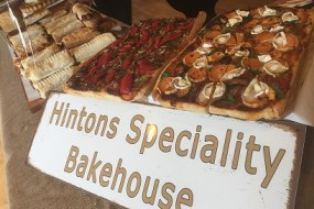 Hintons Specialist Bakehouse