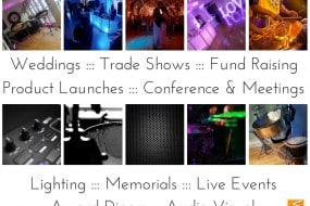 Steelasophical Steel Band Dj Sound and Vision Hire Services