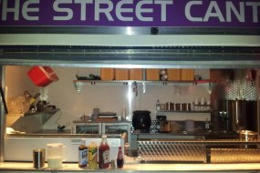 The Street Canteen