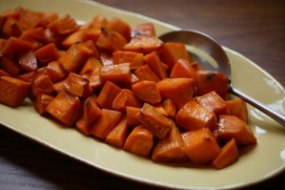 Jamaican Delights Sweet Potato
