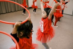 Toddler Dance and Movement Party