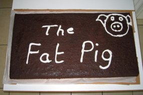 The Fat Pig Company Somerset