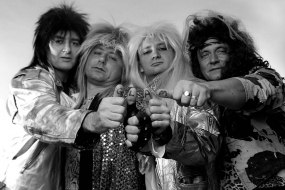 Those Glam Rockers