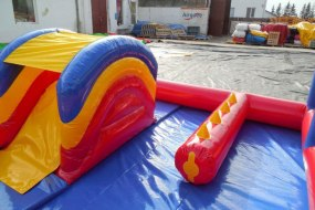 Cromore Castles - Toddelr Play Centre