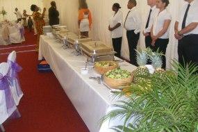 Trini Caribbean Catering