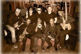 UB4D Tribute Band