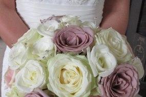 Vintage Wedding Bouquet, Occasion Angel