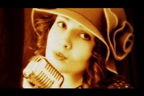 The Vintage Singer