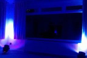 DMX PAR 64 LED Lights