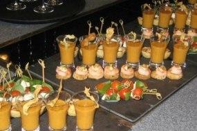 Catering Surrey