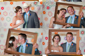 The Laugh Lounge Photo Booth Hire