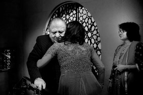 Muslim Wedding Wedding Photography London