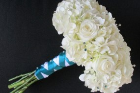 Bridal Bouquet,Hand tied, Occasion Angel