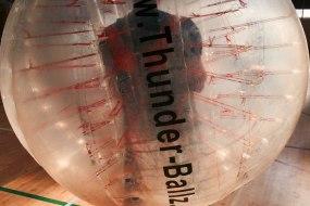 Thunderballz Ltd
