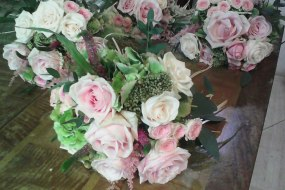 The White Room Floral Design Ltd