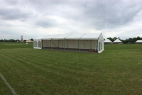 A&A Bell Marquee Hire Ltd