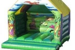 Abba Dabba Bouncy Castles