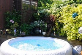 Ace Hot Tubs