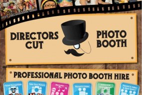 Directors Cut Photobooth