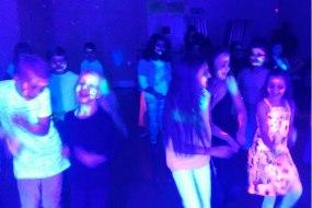 Kids-Disco Party