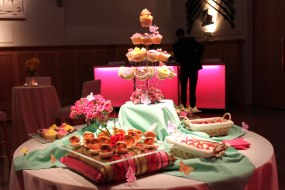 Party caterers in Birmingham