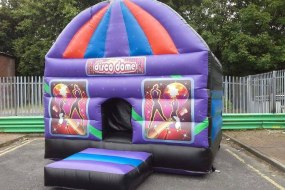 Airmazing Inflatables