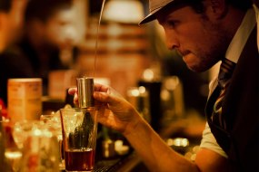 Rewfus bespoke cocktails