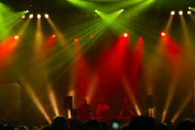 Avenue Audio Ltd