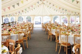 Belle Tents Ltd