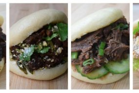 Bao and Roll