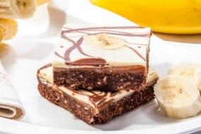 Banoffee Pie Slice Boutique Cake by Nom Cake