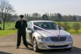 Seater Car Hire West Sussex