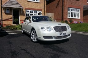 Lovely 4 Seater Bentley Spur