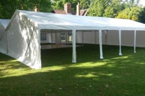 big tent hire