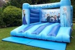 Playsafe Bouncy Castle Hire