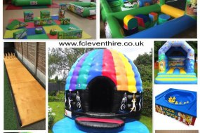 FCL Event & Party Hire