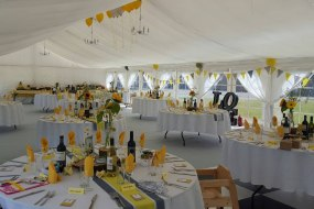 Bradley's Marquees