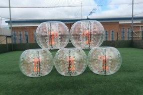 Bubbleballerz