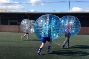 ZORB Football UK