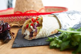 Cantina El Burrito