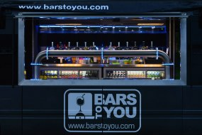 Bus Bar Hire