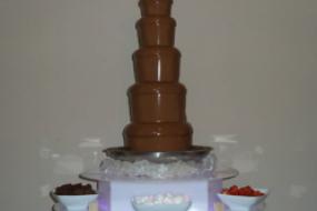 Chocolate Fountains of Scotland