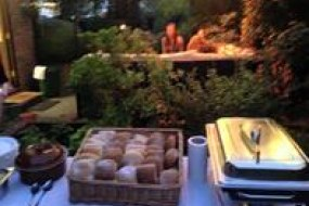 Cambridge Event Catering