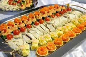 Catering London