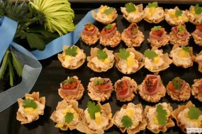 Maria Shiner Catering